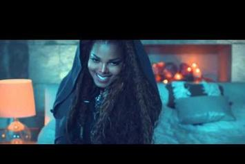 "Janet Jackson Feat. J. Cole ""No Sleeep"" Video"