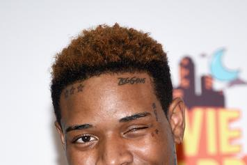 Fetty Wap The First Male Rapper To Have Two Top 10 Singles Since Lil Wayne