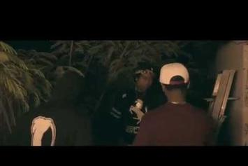"Rich Rocka ""Enough Money"" Video"