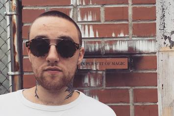Mac Miller Announces New Album Title & Release Date