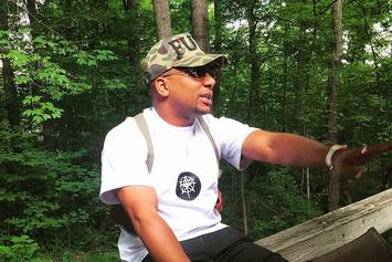 """CyHi The Prynce Says He Didn't Diss Kanye West On """"Elephant In The Room"""""""