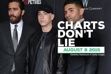 Charts Don't Lie: August 8th