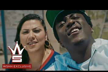 "DJ Carisma Feat. Iamsu!, K Camp, RJ (OMMIO) ""Do What I Want"" Video"