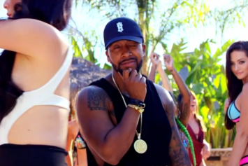 "Omarion Feat. Kid Ink, French Montana ""I'm Up"" Video"