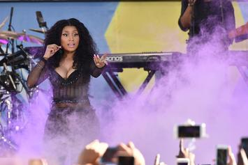 Nicki Minaj To Perform At 2015 MTV VMAs