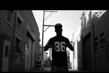 "Fashawn ""100 Bars"" Video"