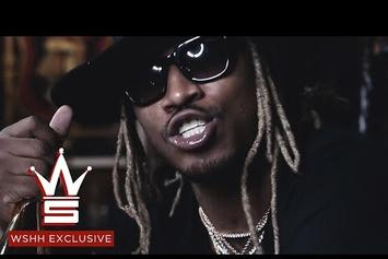 "Young Scooter Feat. Future ""Hit It Raw"" Video"