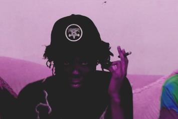 "Lucki Eck$ ""Freewaves 3 & 4"" Video"