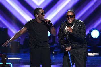 Mase Hit With A Tax Lien