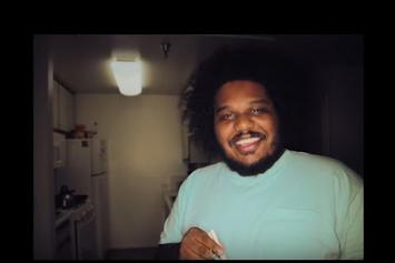 "Michael Christmas Feat. Polyester The Saint ""Are You Around"" Video"
