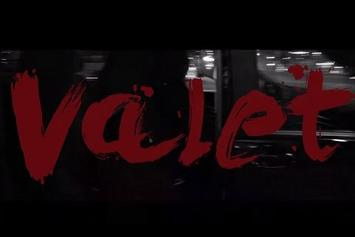 "Eric Bellinger Feat. Fetty Wap, 2 Chainz ""Valet"" (Lyric Video)"
