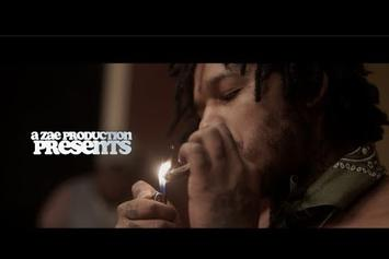 "Fredo Santana Feat. Maxo Kream ""Big Homies"" Video"