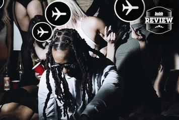 """Review: Ty Dolla $ign's """"Airplane Mode"""""""