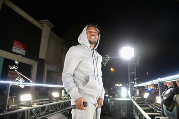 """Kendrick Lamar Adds Dates To His """"Kunta's Groove Sessions"""" Tour"""