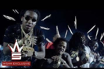 "Sauce Twinz & Sosamann Feat. Migos ""On Top"" Video"
