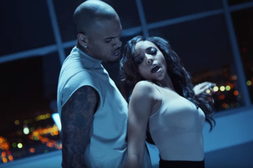 "Tinashe Feat. Chris Brown ""Player"" Video"