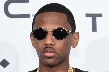 """Fabolous Announces """"The Young OG Project 2,"""" Shares Release Date"""