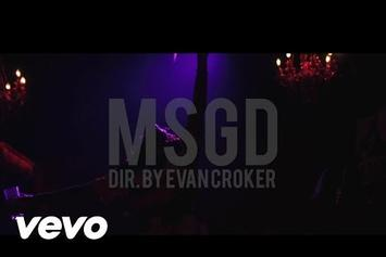 "HBK CJ Feat. Iamsu! ""MSGD"" Video"