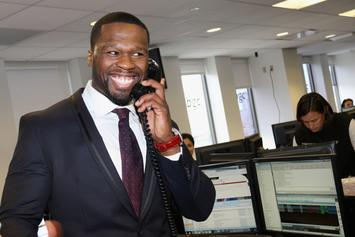 """50 Cent Gives Update On """"The Kanan Tape""""; Says New Mixtape Coming After"""