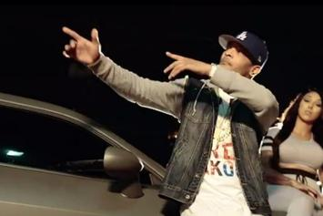 "Colonel Loud Feat. T.I., Young Dolph, Ricco Barrino ""California"" Video"