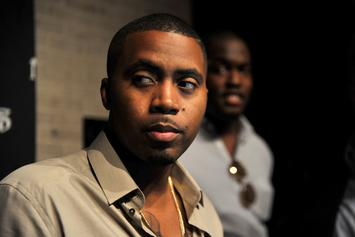 "Nas To Executive Produce Erykah Badu's Indie Film ""The Land"""