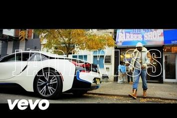 "Jadakiss Feat. Ne-Yo, Nipsey Hussle ""Ain't Nothin New"" Video"