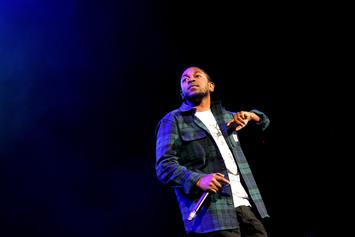 "Kendrick Lamar Responds To Obama Naming ""How Much A Dollar Cost"" His Favorite Song"