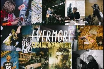 "The Underachievers ""Evermore - The Art Of Duality"" Documentary"