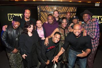 """MC Hammer And Irv Gotti Didn't Like """"The Breaks"""" Very Much"""