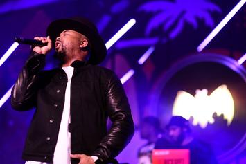 "The-Dream Releases ""Genesis,"" A Combination Album And Film"