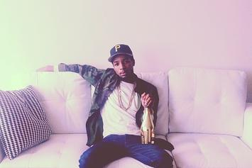 """Rockie Fresh Announces Release Date For """"The Night I Went To..."""""""