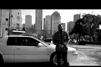 "L.E.$. Feat. Slim Thug ""Front"" Video"