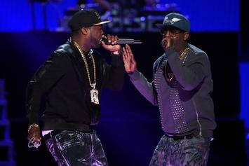 Tony Yayo Jumps In On The Meek Mill/50 Cent Beef