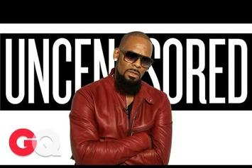 Watch R. Kelly Sing His Life Story For 45 Minutes