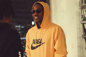Future Announces Album Title, New Deal With Apple