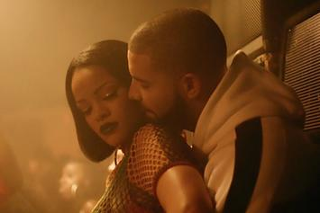 """The Best GIFs From Rihanna & Drake's """"Work"""" Video"""