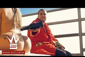 """French Montana Feat. Belly """"Jackson 5"""" Video"""
