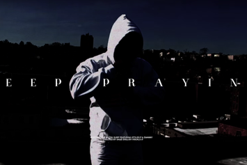 "Tsu Surf Feat. Styles P, Emanny ""Keep Praying"" Video"
