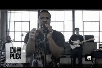 Watch A$AP Ferg, Your Old Droog & Wiki In Complex's City Cypher