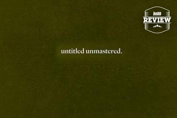 """Review: Kendrick Lamar's """"Untitled Unmastered"""""""