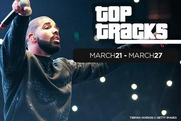 Top Tracks: March 21 - 27