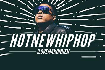 Digital Cover Story: iLoveMakonnen (March/April)