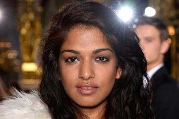 """M.I.A.: """"Is Beyoncé or Kendrick Lamar Going to Say Muslim Lives Matter?"""""""