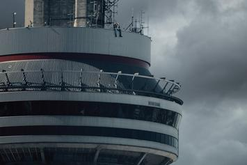 "Drake's ""Views From The 6"" Cover Inspired Some Incredible Memes"