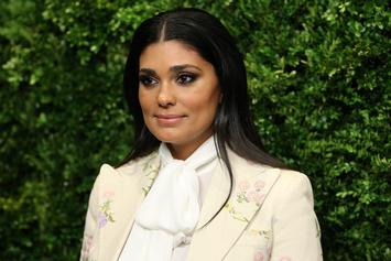 """Rachel Roy Releases Statement, Denies Being """"Becky With The Good Hair"""""""