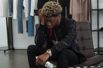 OG Maco Accuses Lil Uzi Vert Of Stealing His Sauce