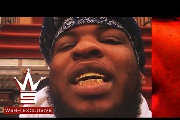 "Maxo Kream Feat. Joey Bada$$ ""1998"" Video"
