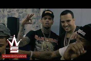 """Kid Red, Migos & Chris Brown """"Bounce"""" Video"""