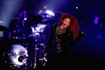 Janet Jackson Reportedly Pregnant With First Child
