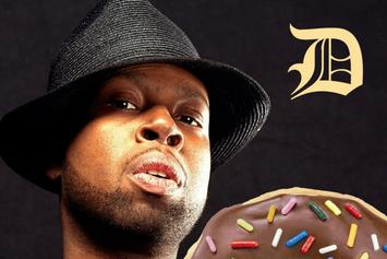 """J Dilla-Inspired Donut Shop """"Dilla's Delights"""" Opens In Detroit"""
